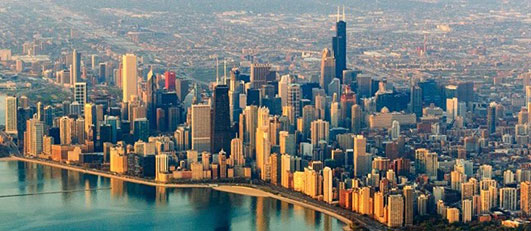 Ciudad de Chicago